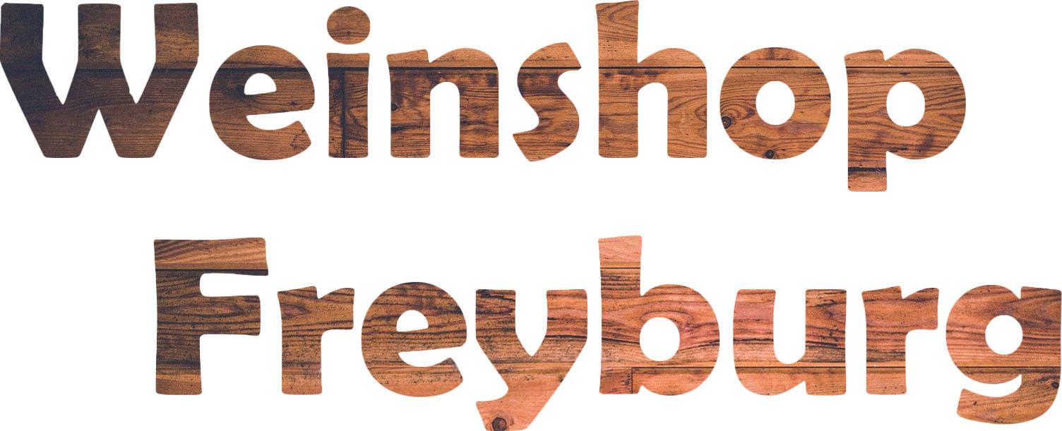 Weinshop Freyburg-Logo